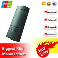 No.1 supplier Cheap 125KHz 13.56MHz proximity card reader long range
