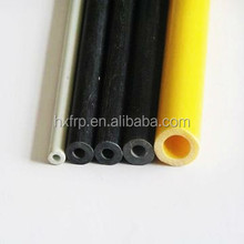 UV Resistant 20+ Years GRP Stake, pultruded fiberglass round hollow tube