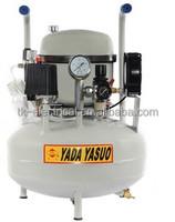 15 bar protable high quantity air compressor