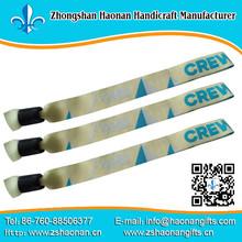 event customized new product fabric bracelet designer brands china 2014 handcraft bracelet wholesale