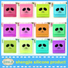 Alibaba express new hot promotional items silicone rubber switch cover