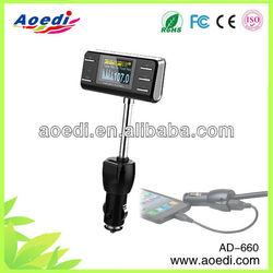 panasonic car audio bluetooth fm transmitter