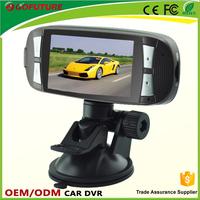 1080P IR Night Vision Car Black Box Vehicle Recorder H.264 Car DVR G1W
