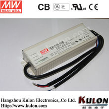 Meanwell CLG-150-12B 132W 12V waterproof smps