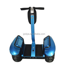Top quality Greia personal electric stand up scooter , personal transporter , petrol and electric scooter