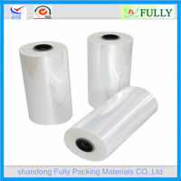 hot sale! pvc, pe, pof shrink film hot sale!