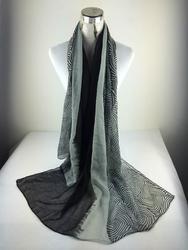 wholesale have stock cotton scarf Shawl Yarn Dye Lady scarf alibaba online shopping
