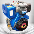 pequeno motor diesel