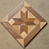 different designs parquet wood flooring prices for wholesale