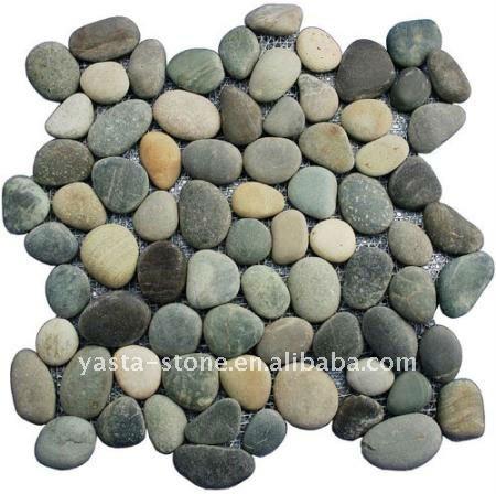 Sin pulir piedra piedra adoquines y guijarros - Granito sin pulir ...