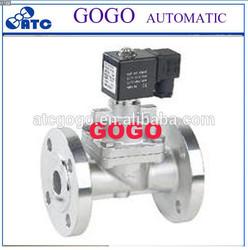 mechanical pneumatic valve