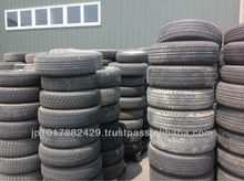 Used tires Japan