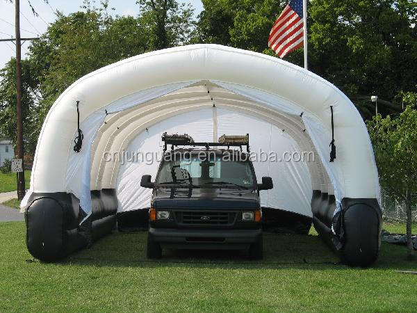 2014 portable inflatable paint booth for car repair view inflatable paint booth jg product. Black Bedroom Furniture Sets. Home Design Ideas
