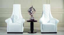 Hotel lobby chair XYN1045