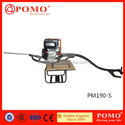 Top Quality Shaft Drive Motorcycle Gasoline Engine