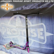 Most kids first choice Promise Sport fashion sport scooter