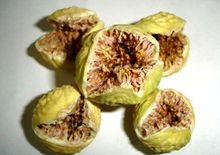 Fig products