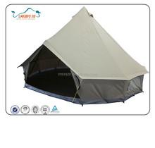 Fiberglass pole mongolian yurt Tipi Tent