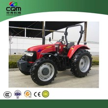 Factory direct supply 4 WD Farm Tractor The tractor CQM 504