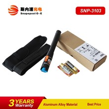 best price SNP3103 650nm pen type fiber-optic test pen