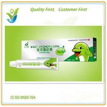 Eczema crema de tratamiento, bebé aliviar eczema crema crema para el cuerpo