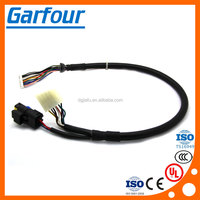 Supply OEM/ODM electric scooter wiring harness