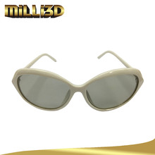 white plastic buy 3d glasses projector online
