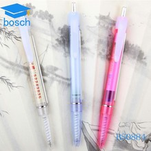 Factory Prices recycled paper pen pull paper pen