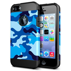 For iPhone 6 4.7 Fashion 2 in 1 Slim Armor Case , Hot Selling Hybrid Case for iPhone 6 4.7