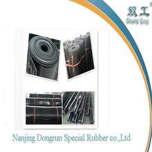 epdm rubber sheet roll material