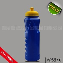 Customized PE Sport Bottle For Sports Cycling Keep Fit Excercice GYM Hiking