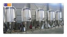 stainless steel beer fermenters,industrial beer fermentation tanks,beer fermenting equipment