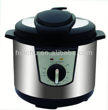 2015 electric pressure cooker 5 liter for champagne