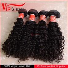 Charming Hair !!! 12''-30'' Available Indian 100% Virgin good feedback kinky curly hair weave 4a