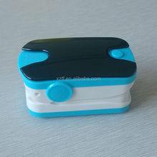 OEM Mini Color pulse oximeter spo2 sensor Pulse Rate pulse oximeter for babies