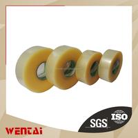 Alibaba Hot Sell Strong Adhesive Carton Sealing Products Clear Colored