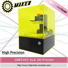 High speed Dental printer 3d rapid prototyping for sale