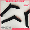 Universal Rubber Front Car Bumper Strip