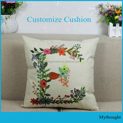 Fashionable New Products Fancy Cushion Covers For the Chair Back Cushion Covers