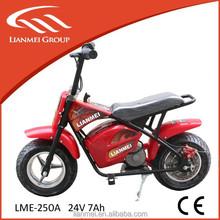 350W Super Mini Kids Electric Pocket Bike for Sale