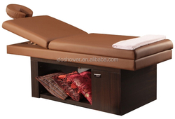 fashional style massage bed motor /pedicure chair/beauty