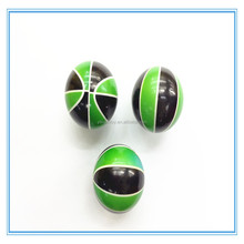 standard colorful rubber promotional cheap basketball