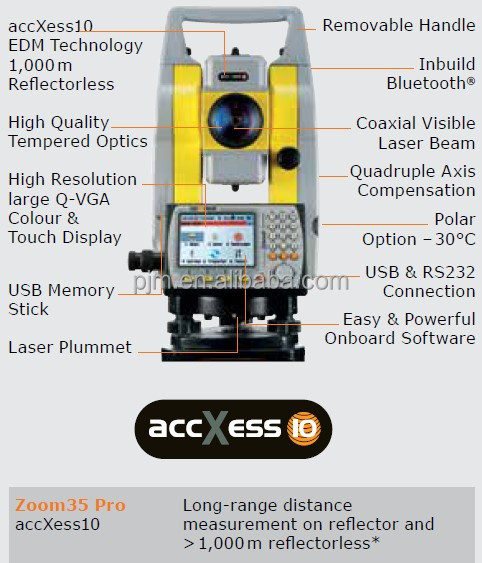 total station china manual total station zoom35 pro series buy rh alibaba com leica tcr 407 total station manual leica tcr 407 total station manual