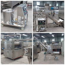 High quality kelloggs corn flakes making machine factory price