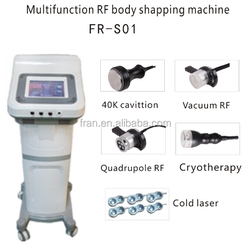 40khz ultra lipo slimming beauty equipment