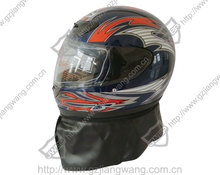 Casco de Buena calidad para motocicleta MUY COOL