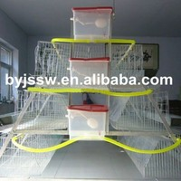 poultry farm metal layer chicken cage in stock