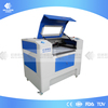Various Thickness Chipboard MDF HDF Plywood Wood Laser Cutting Machine