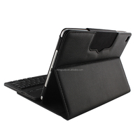 China OEM factory 10.1 inch tablet keyboard case micro usb
