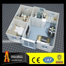 light special prefabricated container house